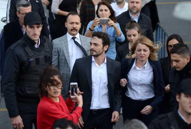 Photo of Ahmet Kural'ın avukatı Sibel Aydın'dan sahte rapor açıklaması!