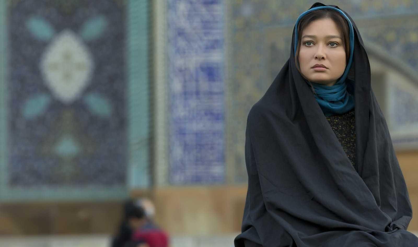 Photo of Nurgül Yeşilçay, Güzel Cin filmiyle İran sinemasına damga vurdu!