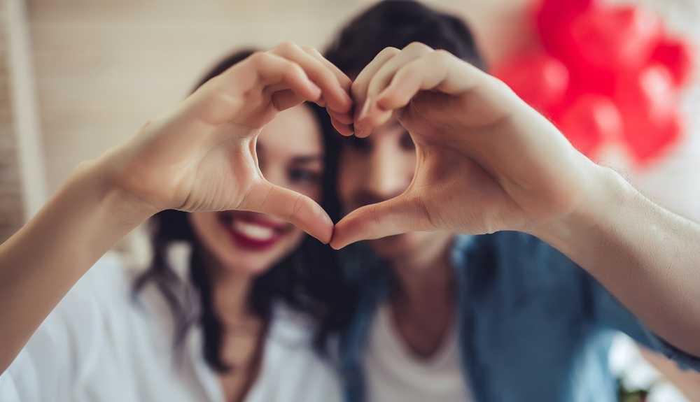Photo of Aşk Sağlığa İyi Geliyor!