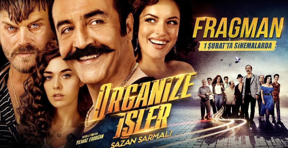 Photo of Rekabet Kurulu başkanı Organize İşler: Sazan Sarmalı'yı açıkladı!