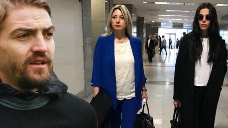 Photo of Asena Atalay'a Mahkemeden Olumsuz Yanıt!
