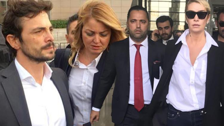 Photo of Sıla ve Ahmet Kural'ın avukatları arasında sert atışma!
