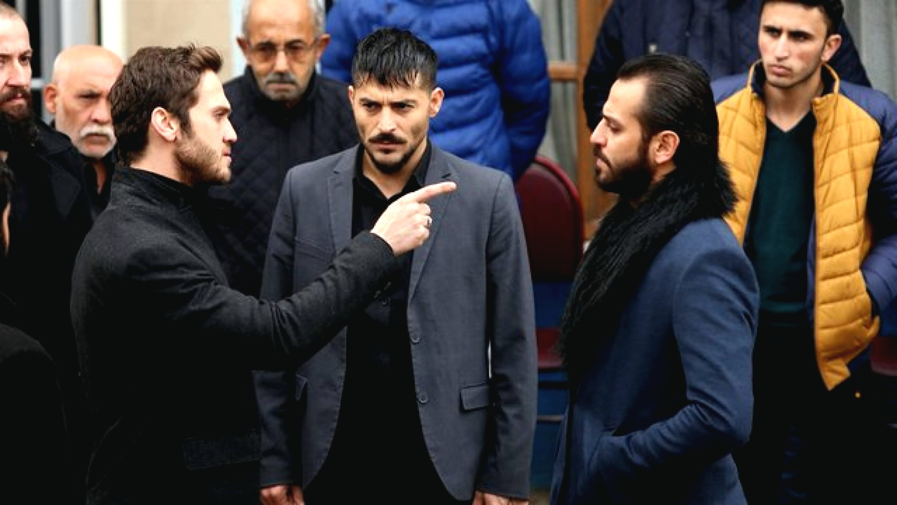 Photo of Çukur'un ne zaman sezon finaline gireceği belli oldu!