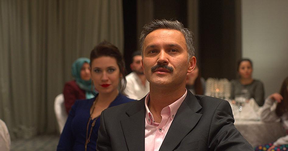 Photo of Sefa Öztürk'ün Güven filmi vizyona girmeye hazırlanıyor!