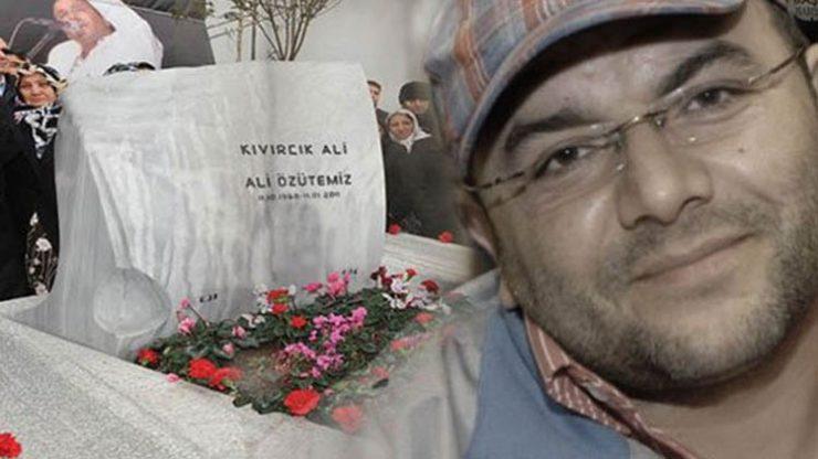 Photo of Kıvırcık Ali'nin Çocukları O Günleri Anlattı!