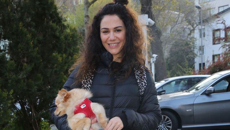 Photo of Ekin Türkmen'den evlilik açıklaması!