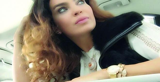 Photo of Esin Moralıoğlu'dan mücevher itirafı!