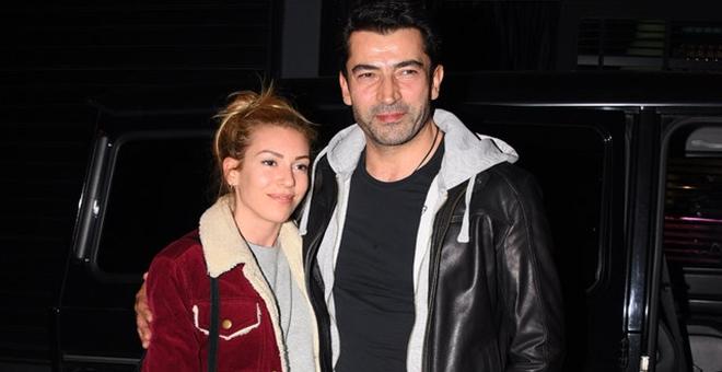 Photo of Kenan İmirzalıoğlu: Burak'tan küçük küçük tüyolar alıyorum!