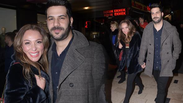 Photo of Ziynet Sali ve Erkan Erzurumlu evleniyor!