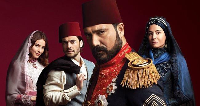 Photo of Payitaht Abdülhamid dizisinde beklenmedik ayrılık!