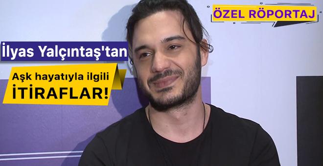 Photo of İlyas Yalçıntaş'tan yeni şarkı müjdesi!
