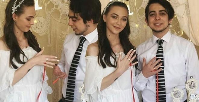 Photo of Miray Akay nişanlandı! Ünlü oyuncu 18 yaşında evliliğe ilk adımını attı!