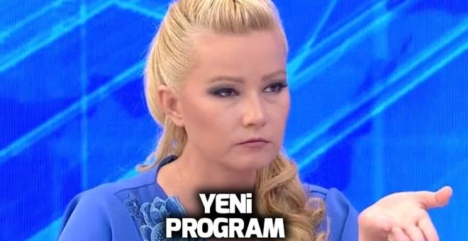 Photo of Müge Anlı'dan yepyeni bir TV programı!