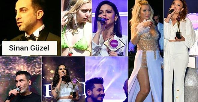 """Photo of Bayramın """"En""""leri! En çok çalınan şarkılar ve magazine damga vuranlar!"""