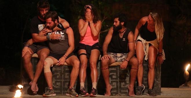 Photo of Survivor'da finale günler kala elenen yeni isim belli oldu!