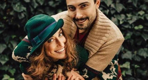 Photo of Ünlü çift evlendi!