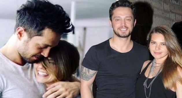 Photo of Aslı Enver ve Murat Boz'un aile fotoğrafı!