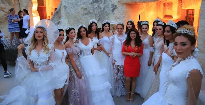 Photo of Kapadokya Fashion Week sona erdi!
