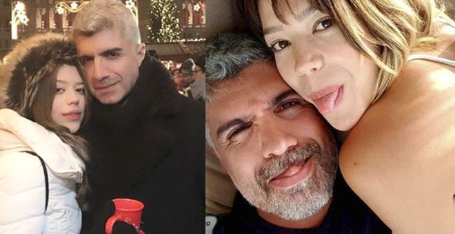 Photo of Özcan Deniz ve Feyza Aktan aynı evde!