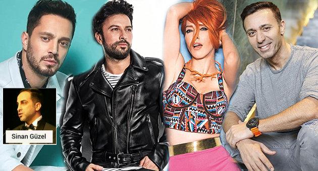 Photo of Türk popu bitiyor mu? Rap'çilerin yükselişi bir devri sona mı erdiriyor?