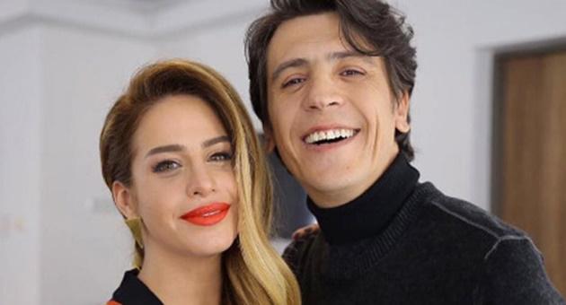 Photo of Büşra Pekin ve Ersay Üner, nikah tarihi ve yerine karar verdi!