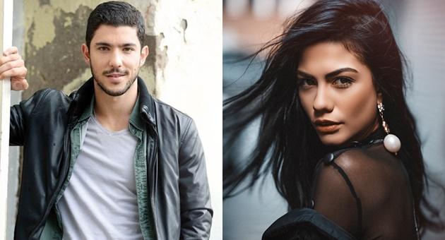 Photo of Olay iddia! Demet Özdemir ve Kaan Yıldırım aşk yaşıyor!
