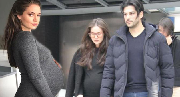 Photo of Fahriye Evcen'den 'Pes' dedirten hamle!