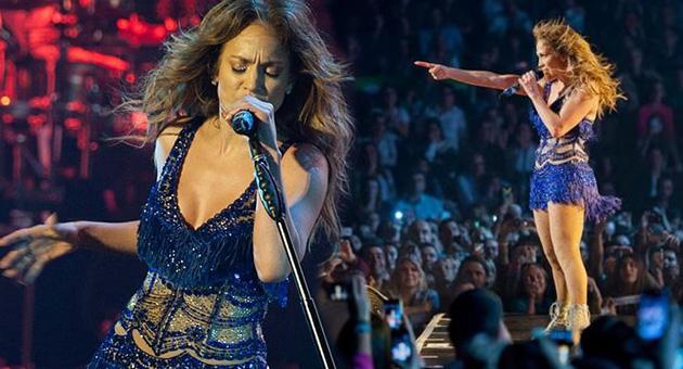 Photo of Jennifer Lopez Türkiye'ye geldi!