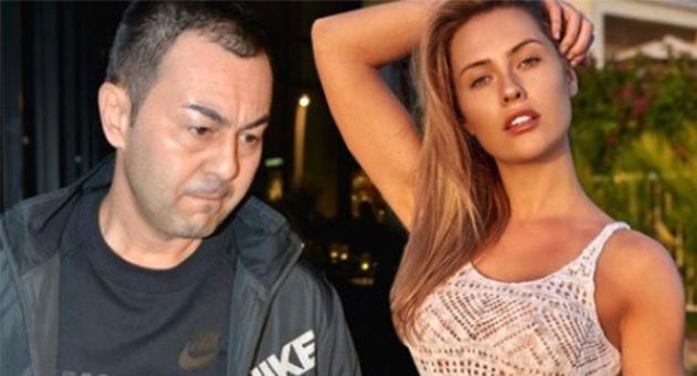 Photo of Serdar Ortaç ve eşi Chloe boşanmak için harekete geçti!
