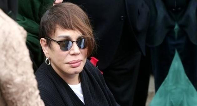 Photo of Sezen Aksu'yu acıya boğan haber!