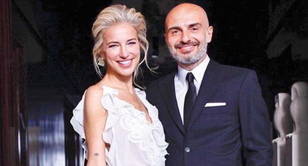 """Photo of Burcu Esmersoy'dan boşanan Berk Suyabatmaz: """"Yasal süreç başlatacağım!"""""""