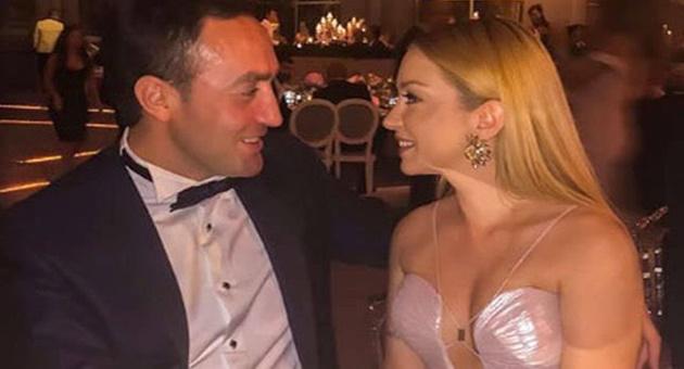 Photo of Ece Seçkin'e nişanlısı Çağrı Terlemez'den büyük jest!
