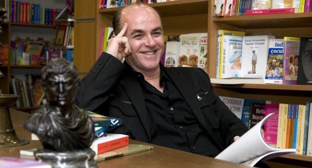 Photo of Eddi Anter'in 9. kitabı çıktı!