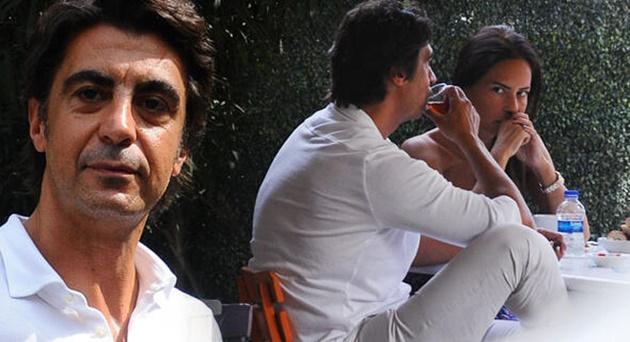 Photo of İbrahim Kutluay yeni bir aşka yelken mi açtı?