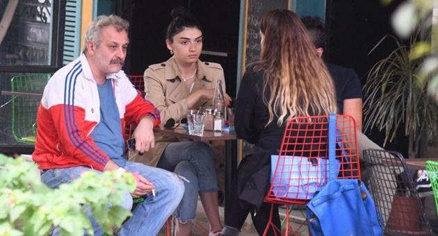 Photo of Onur Ünlü gazetecilerden rahatsız oldu!