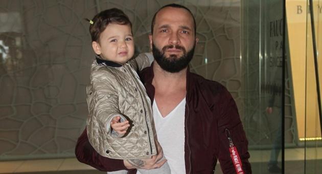 Photo of Bir bağış da Berkay'dan!