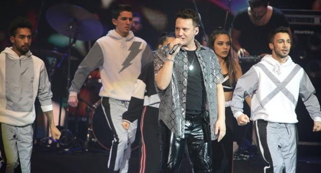 Photo of Konserlerde yeni trend!