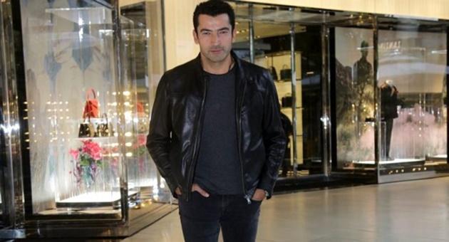Photo of Kenan İmirzalıoğlu yeni projesine hazırlanıyor!