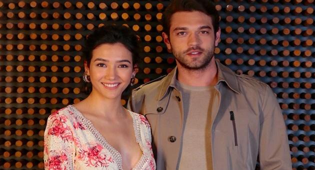 Photo of Aybüke Pusat ve Furkan Andıç'ın aşk tatili!