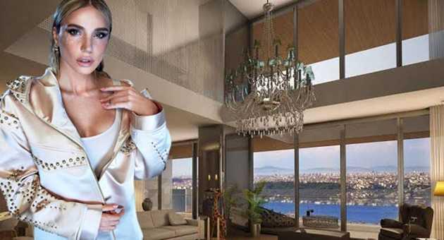 Photo of Gülşen satamadığı lüks dairesine kiracı arıyor!