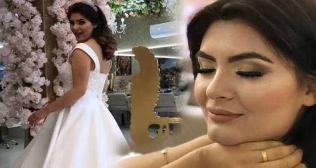 Photo of Gelin adayı Hanife evlendi!