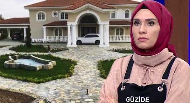 Photo of MasterChef Güzide villasını satışa çıkardı!
