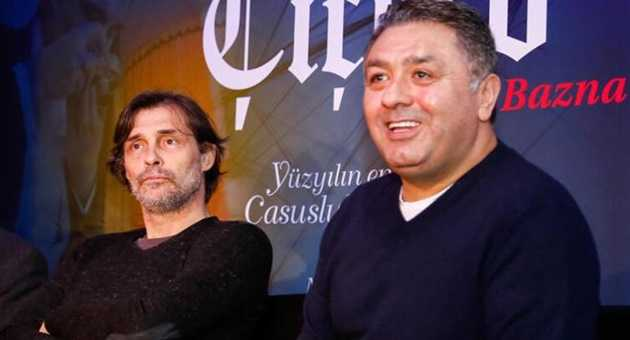 Photo of Mustafa Uslu bir kez daha davalık oldu!