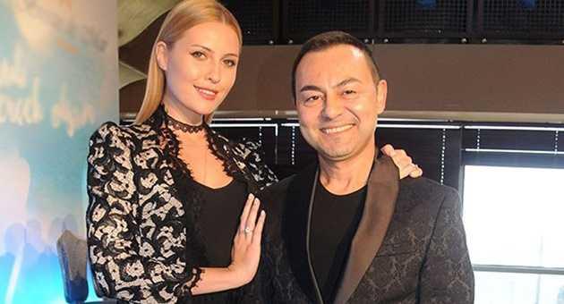 """Photo of Serdar Ortaç: """"Evliyken beğendiğim kişilerle konuşamıyordum!"""""""