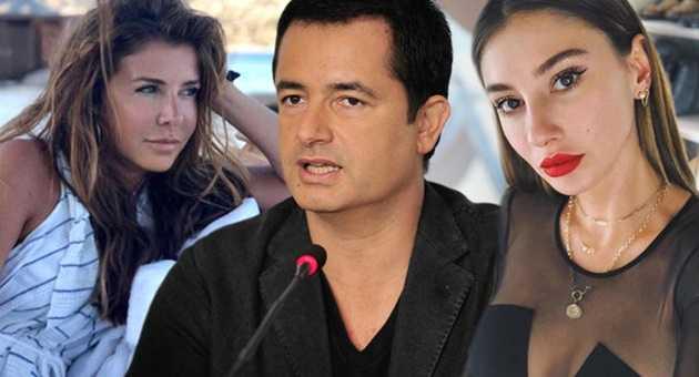 Photo of Zeynep Yılmaz'dan Acun Ilıcalı ve Şeyma Subaşı'na mesaj!