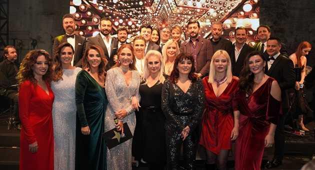 Photo of Ünlüler, çocuklar için Yıldızların Altında buluştu!