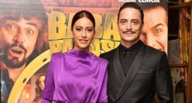 Photo of Ahmet Kural ve Çağla Çelik evleniyor!