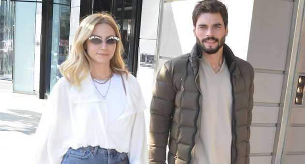 Photo of Akın Akınözü'den Sandra'ya evlilik teklifi!