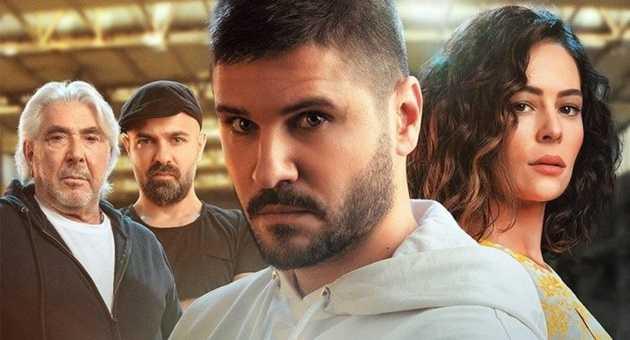 Photo of Şampiyon dizisine sürpriz oyuncu!