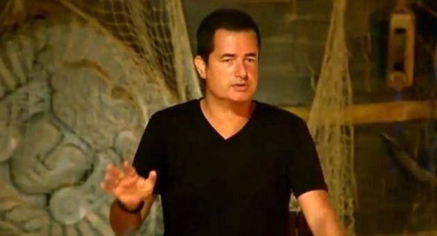 Photo of Acun Ilıcalı'yı şoke eden Survivor yarışmacısı!
